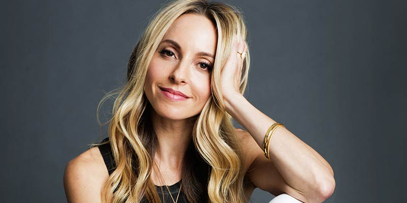 Gabby Bernstein author universe has your back