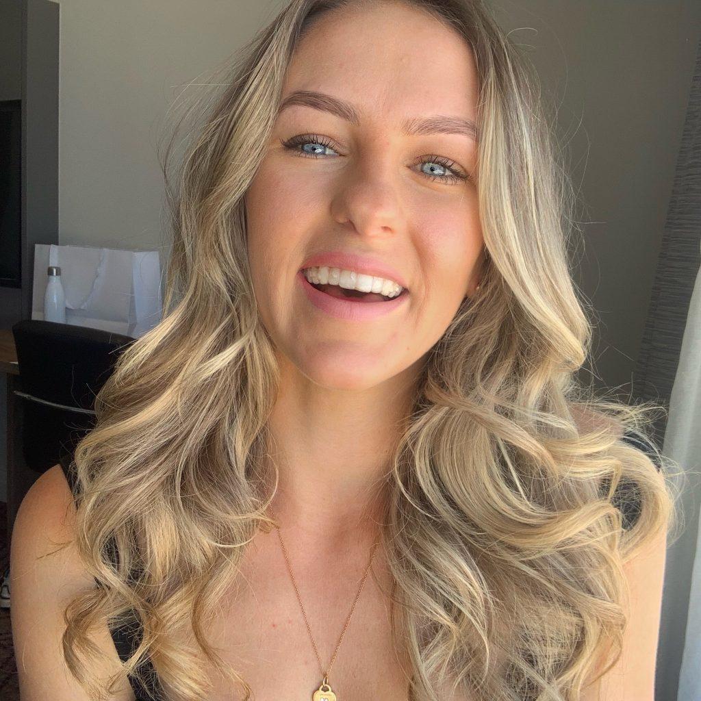 Tamara Johanna Klink