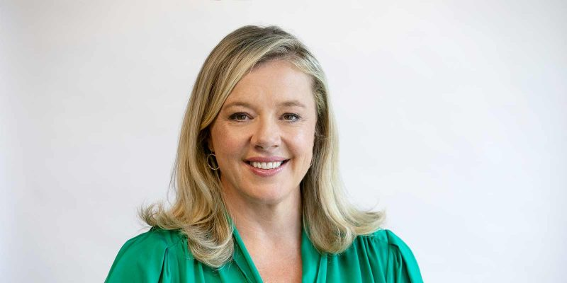 Women in Leadership - Kylie Mclean