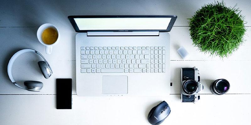 EMF Laptop