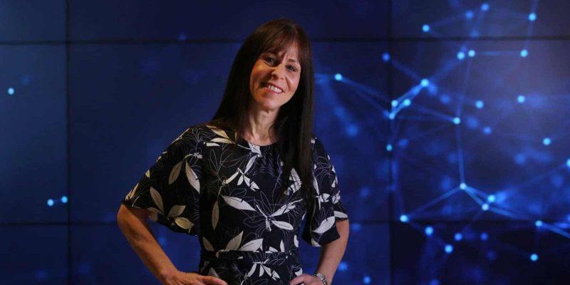 Debbie Taylor CIO NBN