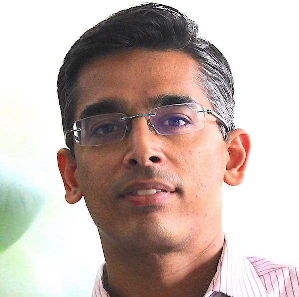 Sriram Raghavan, Vice President AI Research, IBM