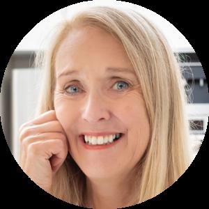 Dr Jenny Brockis, author