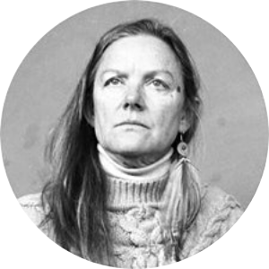 Jane Hadrwicke-Collings, Founder, The School of Shamanic Womancraft