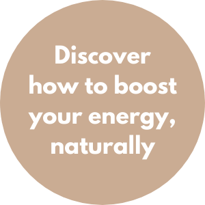 Discover how to boost your energy naturally