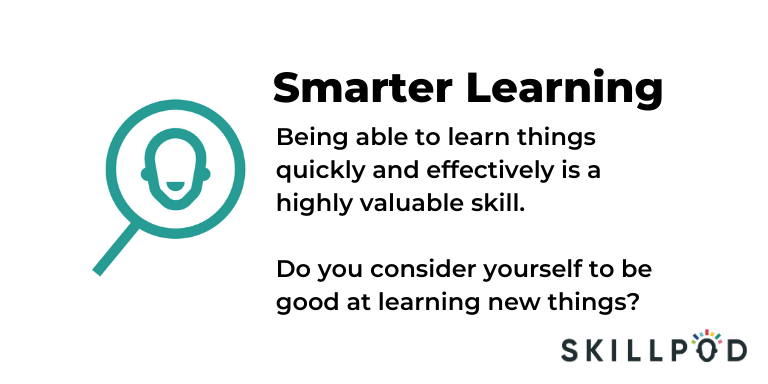 Skillpod Smart Learning