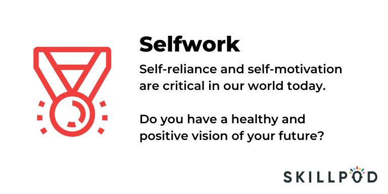 Skillpod Selfwork