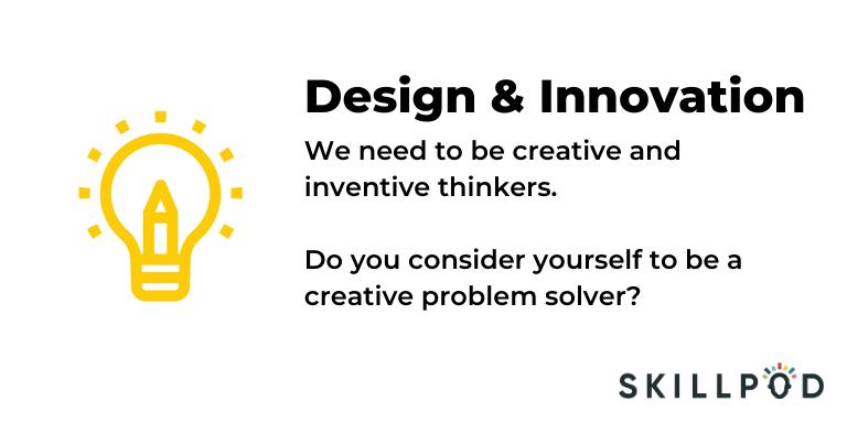 Skillpod Design and Innovation